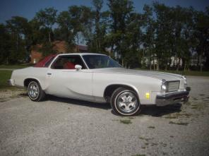 1975 Oldsmobile Cutlass ***Ready for Spring***