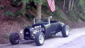 1927 roadster or trade classic car