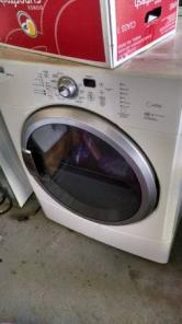 Maytag stackable washer and dryer ...,.